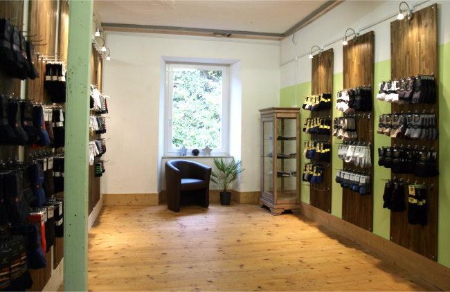 Ladengeschaeft Bambussocken-Shop GmbH