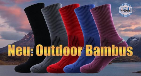 Outdooor-Socken