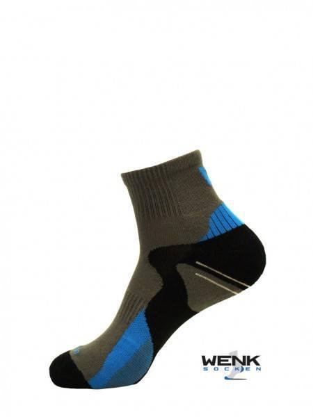 Chaussettes de sport bambou Wenk
