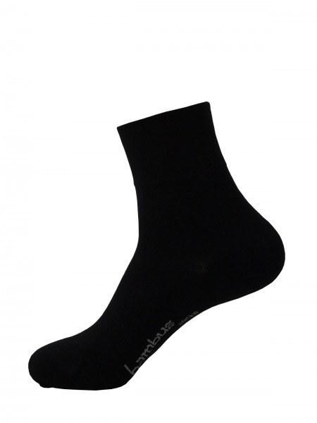 Chaussettes courtes noires