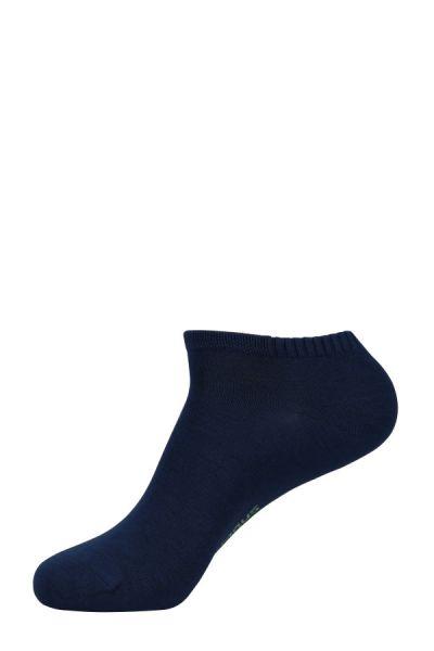Sneakers jeansblau