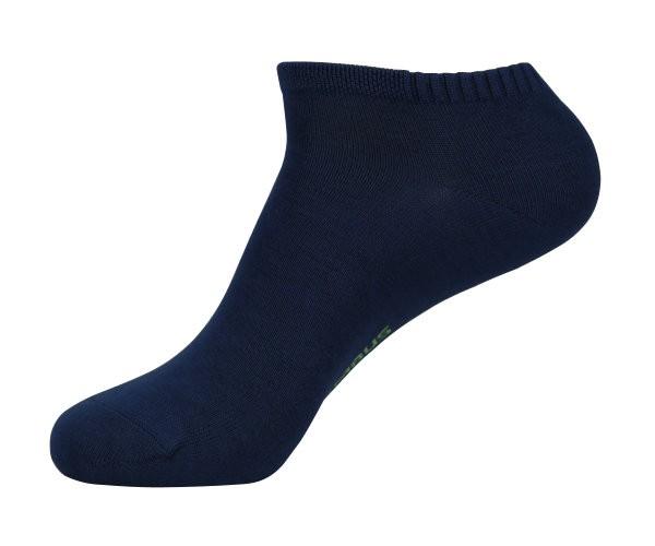 Sneakers-jeansblau