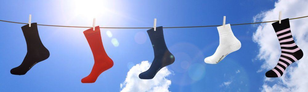 Günstige Socken
