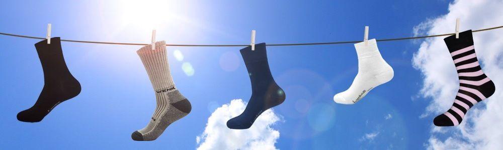 Gute Socken